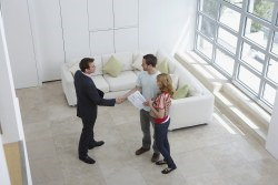 Buying at an Auction and Clearing your Property