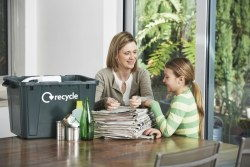 Simple Ways to Teach Your Kids about Recycling at Home