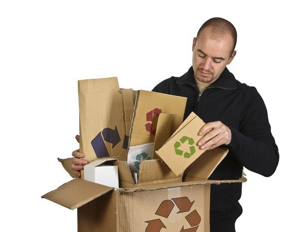 hire rubbish collectors