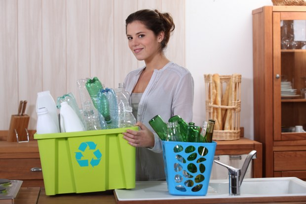 organise waste removal