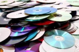 DIY Ideas: Reusing CDs and DVDs