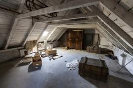Sorting Out Your Loft in Brixton with Loft Clearance Services