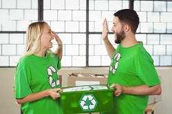 5 Items People Often Forget To Recycle