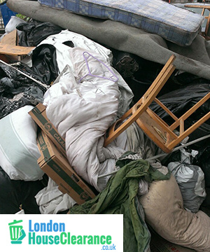 Rubbish Clearance in London-