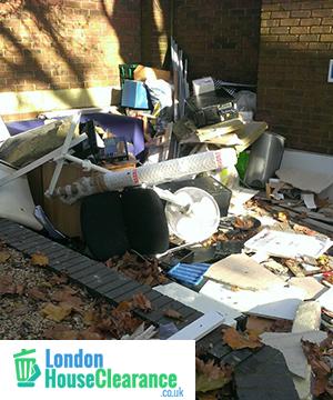 London Rubbish Removal